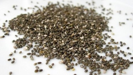 Best Chia seeds quality