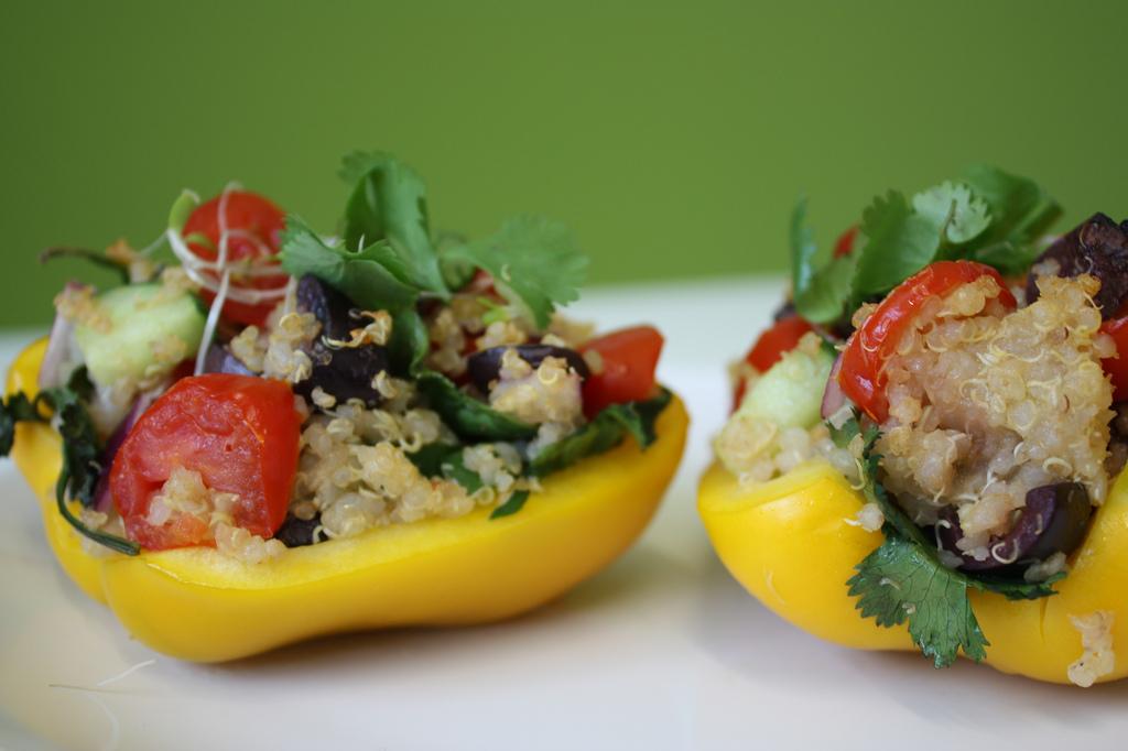 green-peppers-quinoa