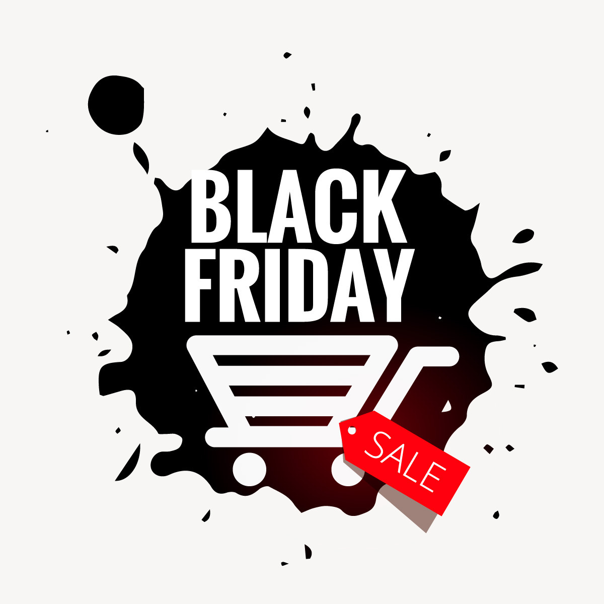 Black Friday Deals Countdown
